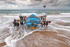 Boats_Ashoke_Kumar-Ghosh_Struggle_India